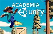 programación videojuegos con unity